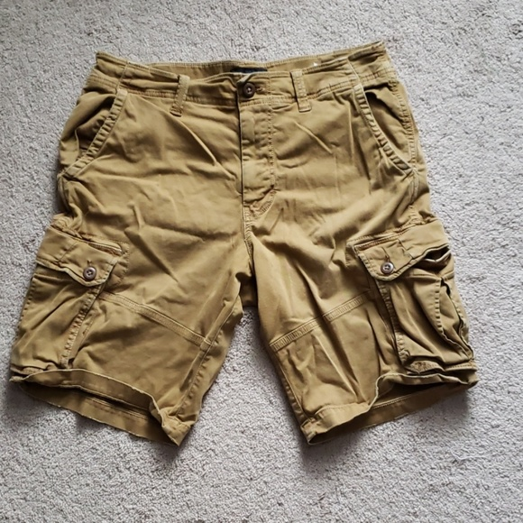 American Eagle Outfitters Other - American Eagle khaki Shorts